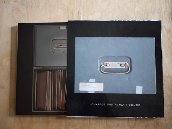 Image of Box Set showing the metal box kit